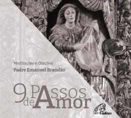 Livro '9 Passos de Amor'